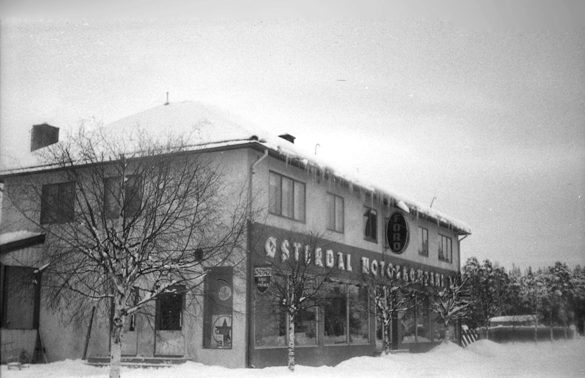 Østerdal Motorkompani