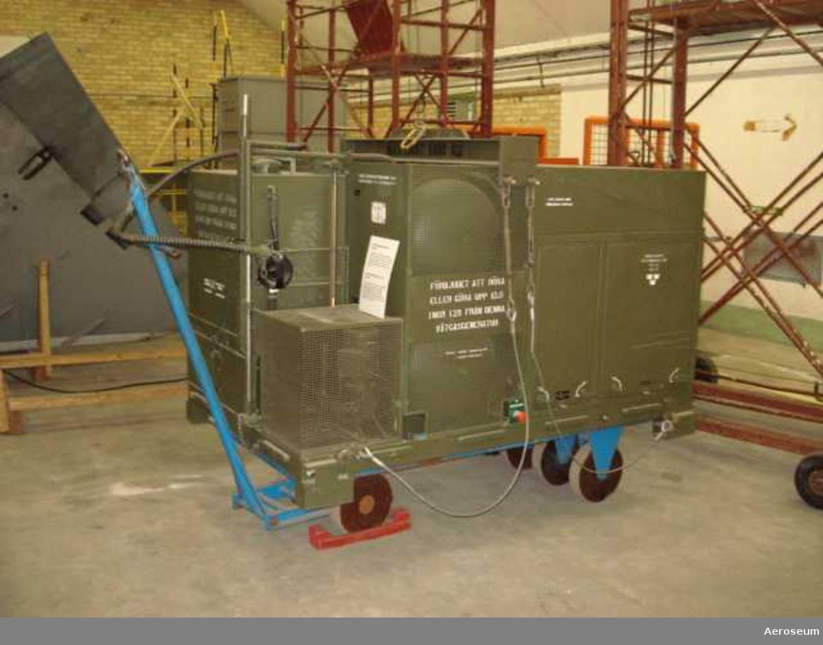 Vätgasgenerator 2