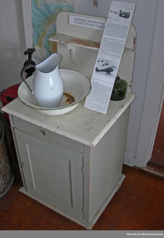 Vaskeservant