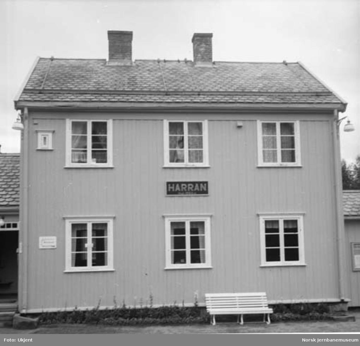 Harran stasjon
