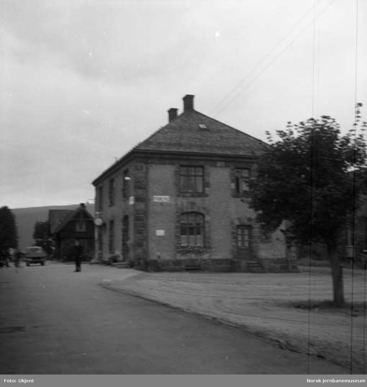 Fåberg stasjon